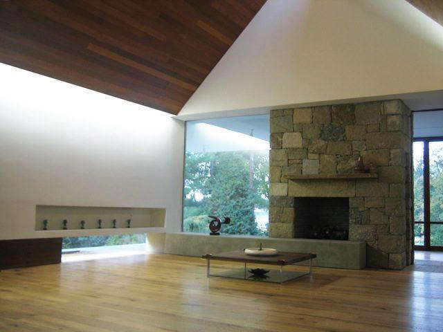 Architect Visit Julian King Architects in New York portrait 6