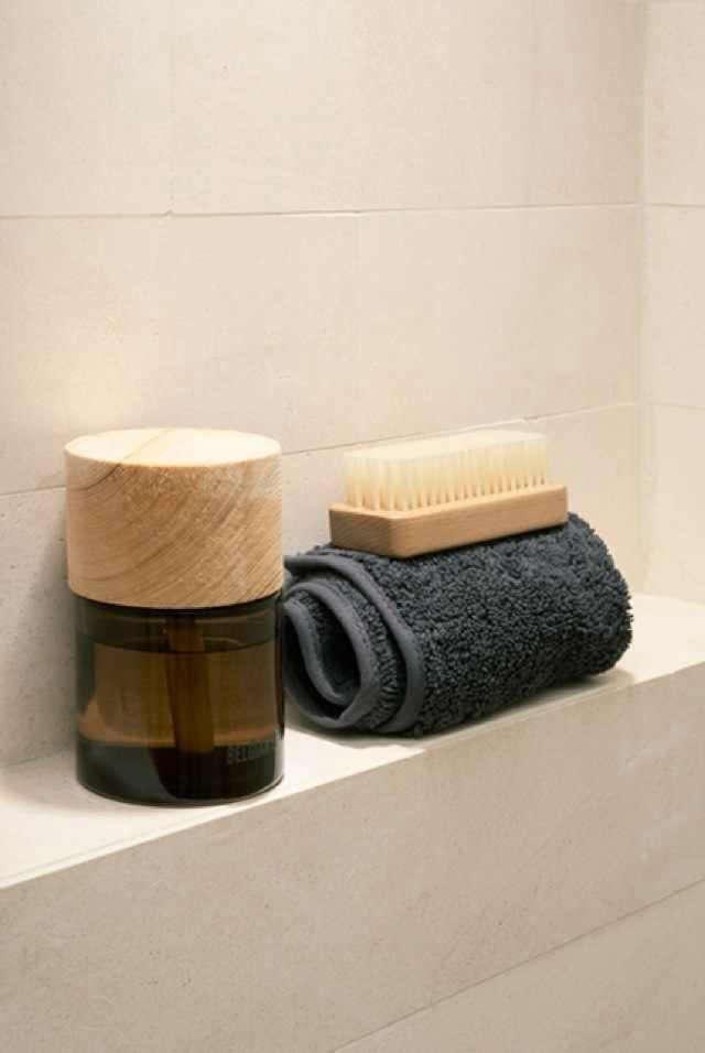 Architect Visit Instant Bath Remodel by Uniform Design portrait 8