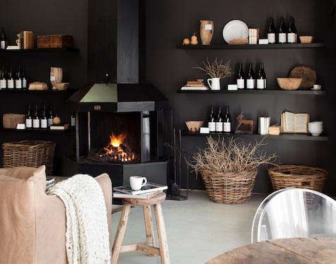 Restaurant Visit The Kitchen at Weylandts in South Africa portrait 7