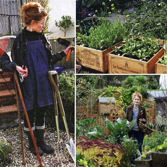 Britains CanDo Garden Guru portrait 5