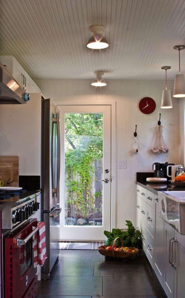 700 amy alper red and white kitchen