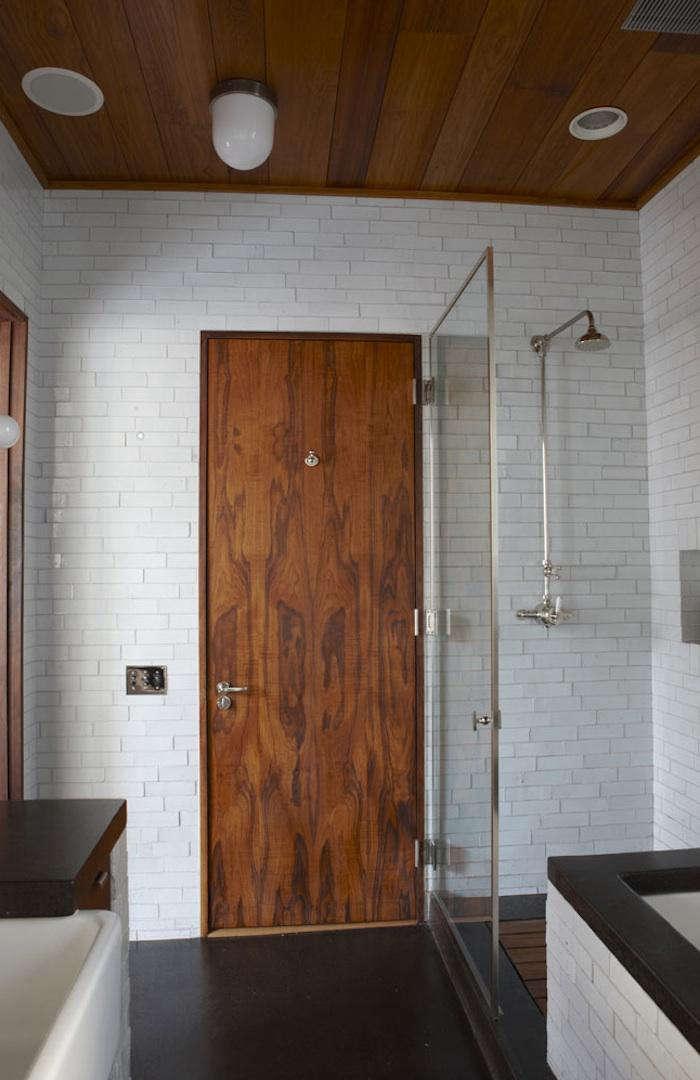 700 bowery bath shower