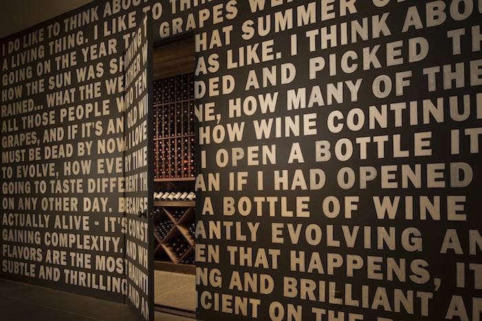 700 diane keaton wine cellar