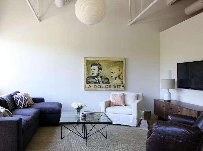 700 disc interiors living