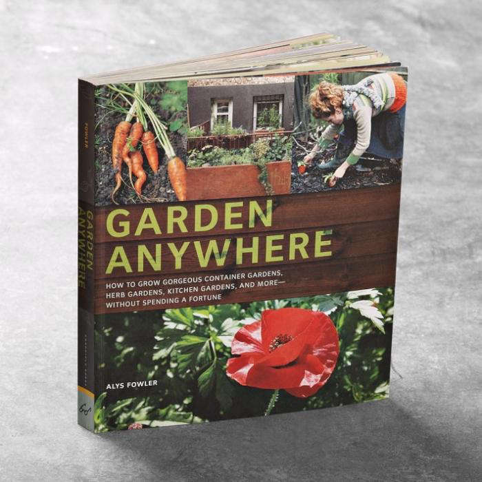 700 garden anywhere cover