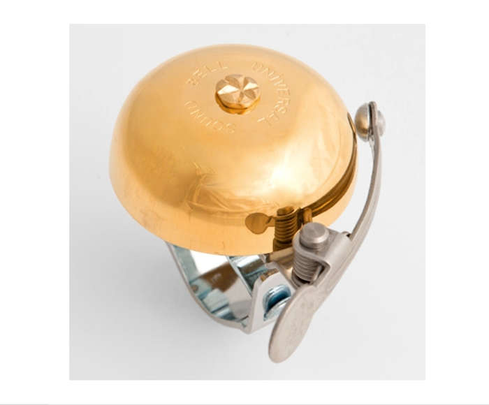 700 japanese  brass  bicycle bell