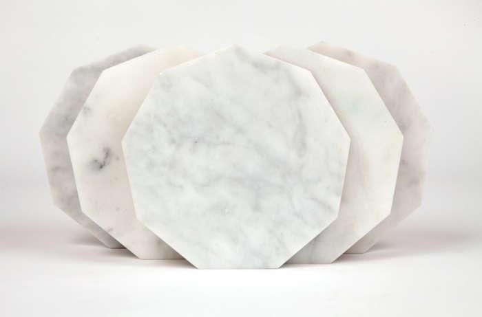 700 marble trivet boards