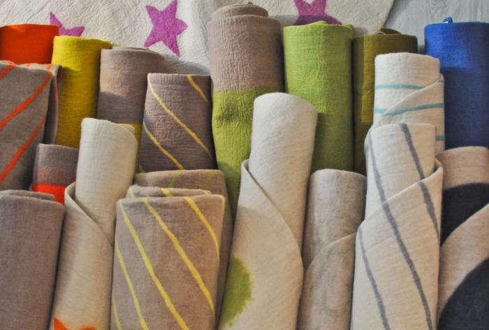 700 muskhane felt rugs 5