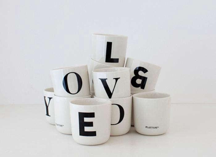 700 playtype coffee mugs