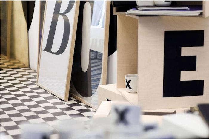 700 playtype wood box