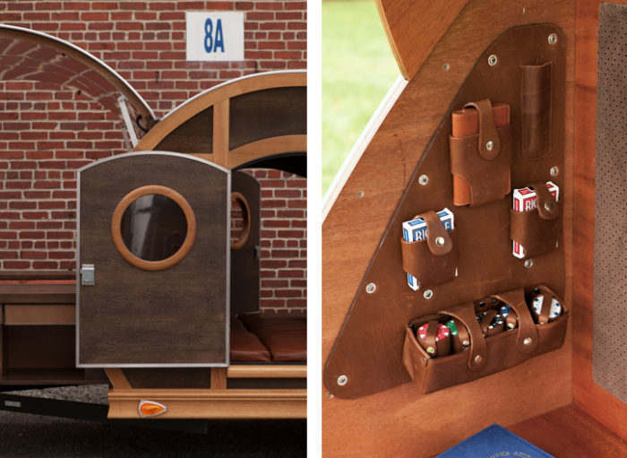 A Mobile Bar Inspired by Bourbon portrait 6
