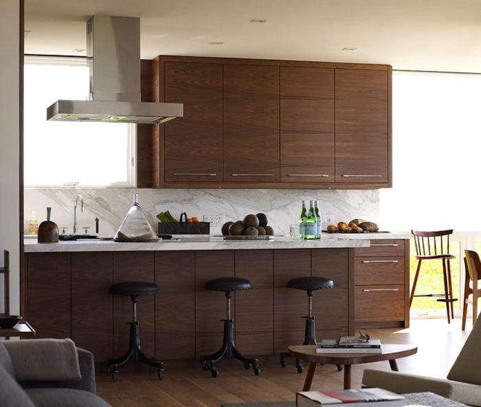 700 robert stilin marble kitchen wood cabinets