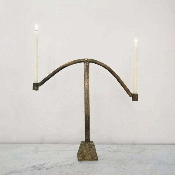 700 sprue candelabra three