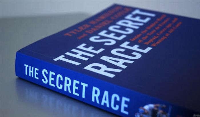 700 the secret race