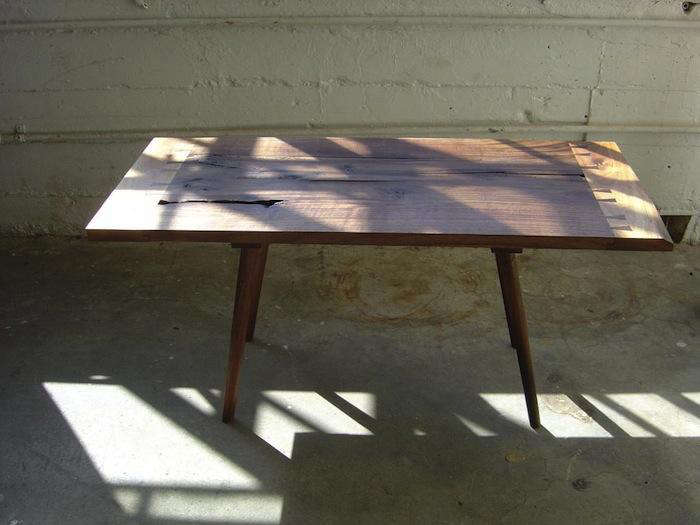 700 thunder thunder coffee table