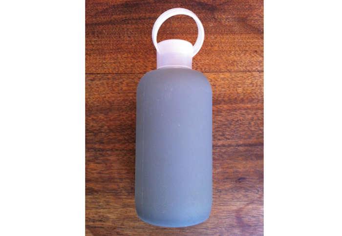 700 water bottle grey