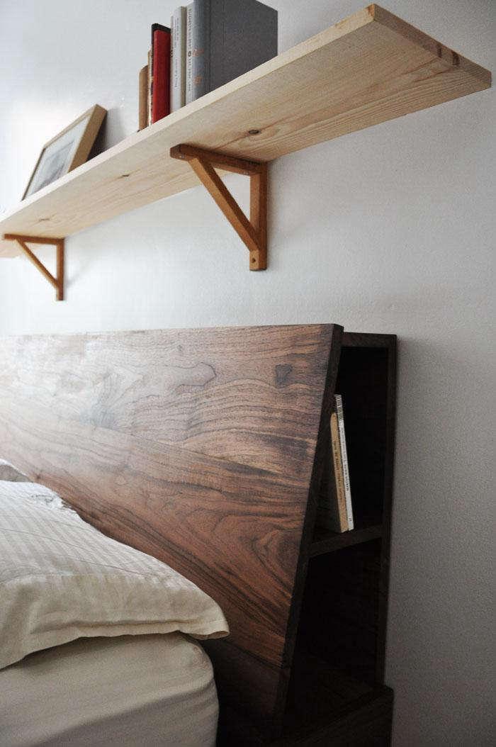 700 wooden headboard diy 1