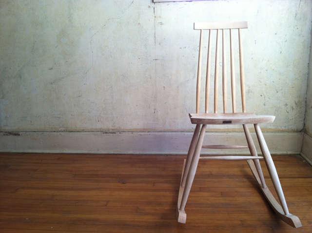 Rural Modernism from an LABased Furniture Maker portrait 3
