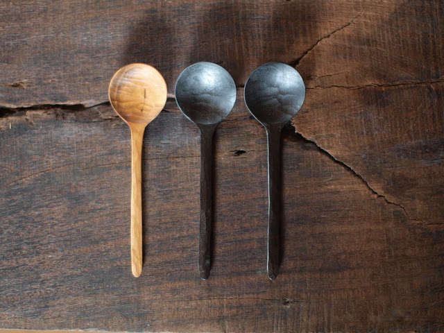 10 Easy Pieces: Artful Wooden Spoons portrait 2