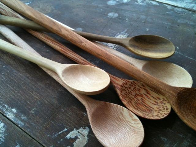10 Easy Pieces Artful Wooden Spoons portrait 9