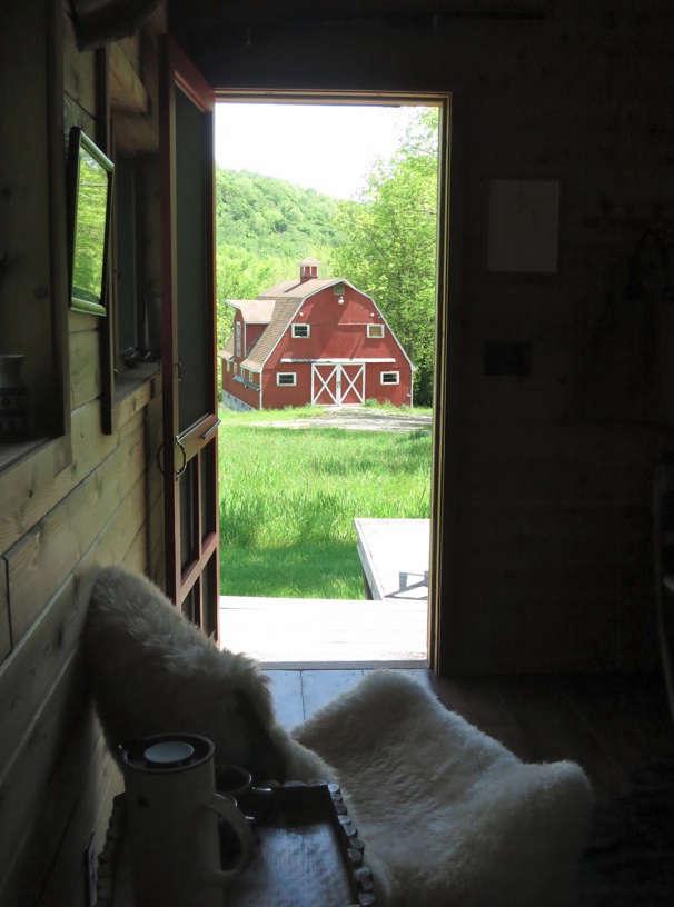william brown house sheepskin
