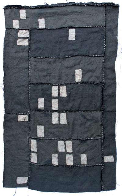 Fabrics  Linens Foreclosure Quilts by Kathryn Clark portrait 3