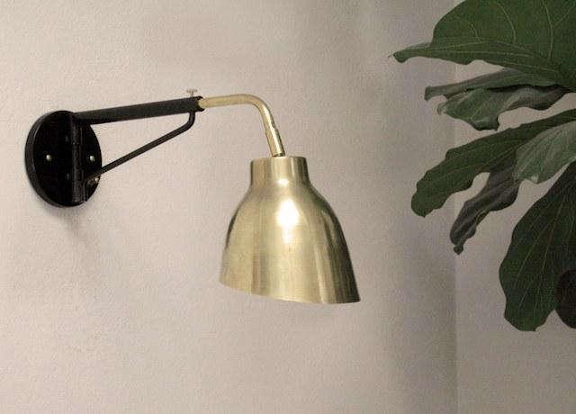 Lighting Atelier de Troupe Navire Collection portrait 3