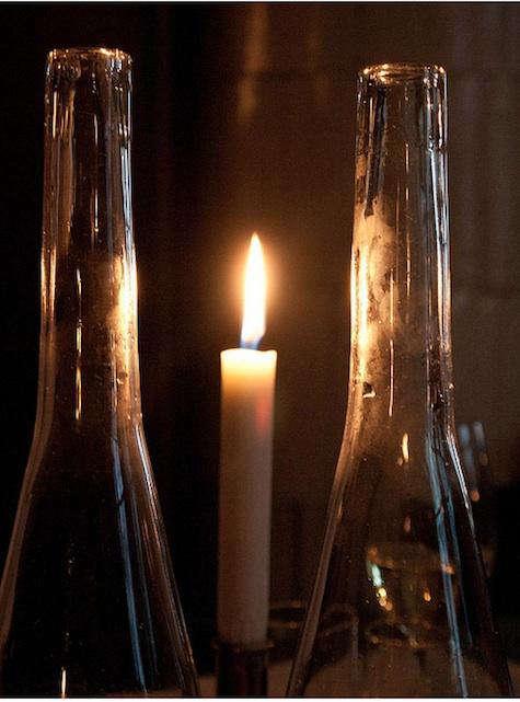 den candles 2