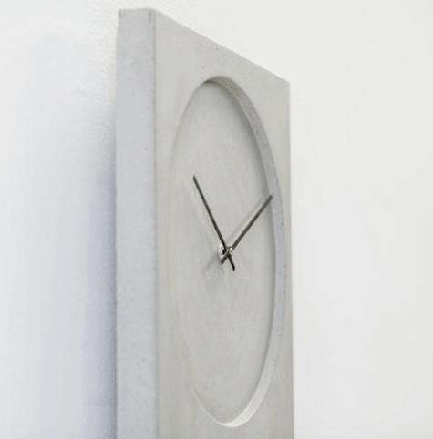 Accessories Forsberg Form Clocks portrait 4
