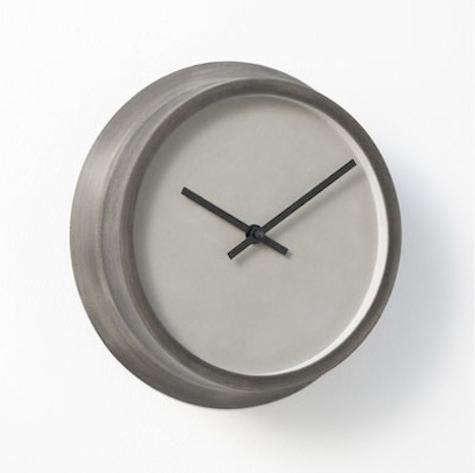 Accessories Forsberg Form Clocks portrait 5