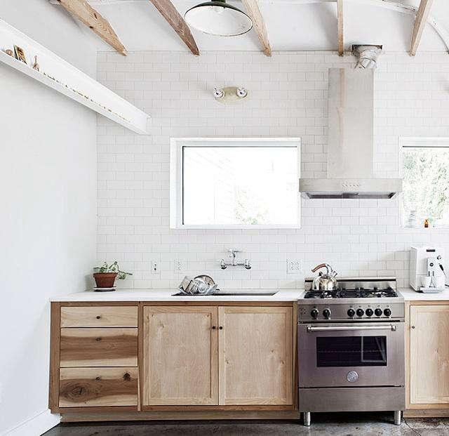 Steal This Look Fuzzco Kitchen in Charleston portrait 4