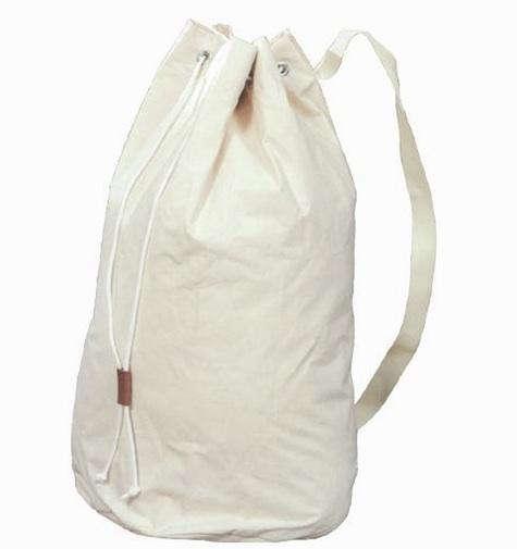 laundry bag heavy duty canvas bag