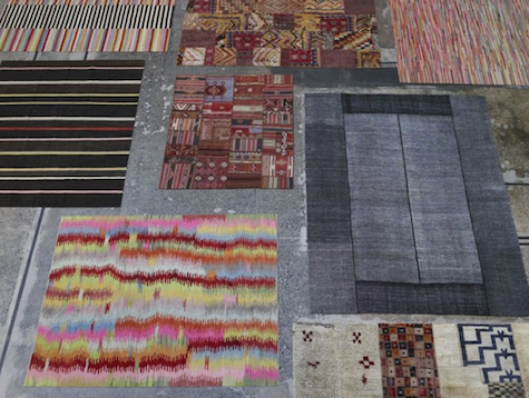 Design Sleuth Loom Rugs in Australia  portrait 4