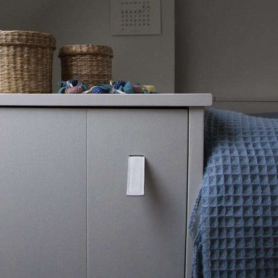 Accessories Leather Handles from Nu Interieur Ontwerp in Delft portrait 7