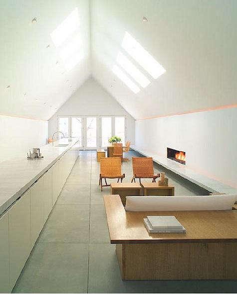 Architect Visit John Pawson in Telluride portrait 5