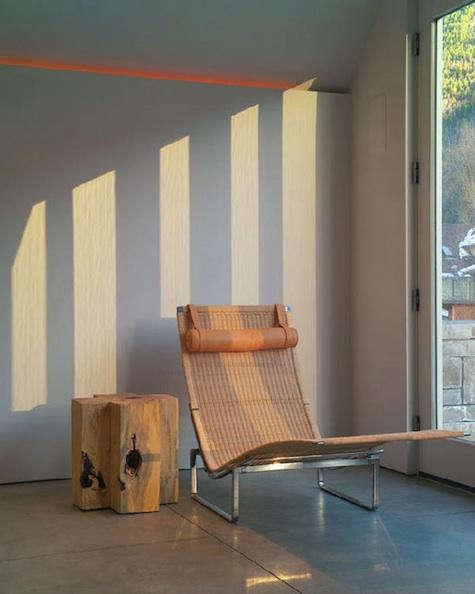 Architect Visit John Pawson in Telluride portrait 8