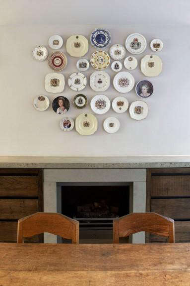 Accessories Plates as Wall Decor portrait 3