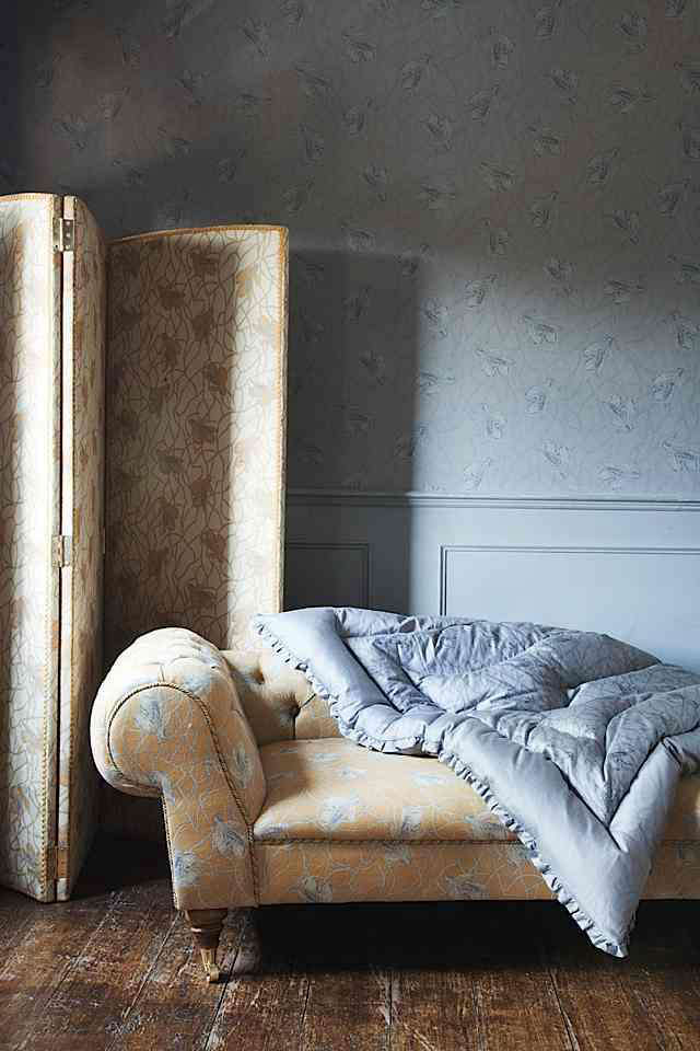 Fabrics  Linens House of Hackney in London portrait 7