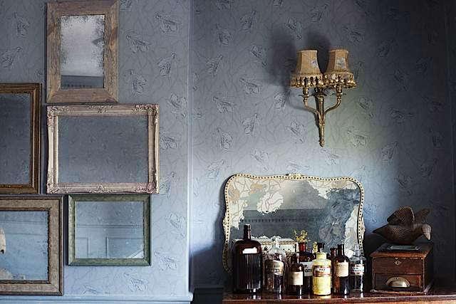 Fabrics  Linens House of Hackney in London portrait 5