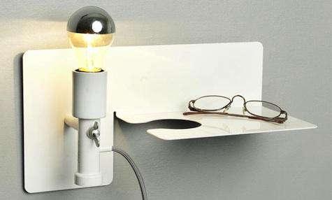 Lighting Sunday Lamp from Frost Produkt portrait 4