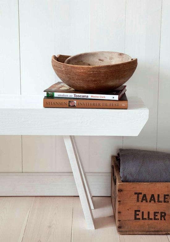 Furniture Trine Thorsen in Norway portrait 5