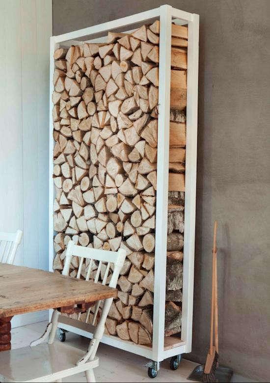 Furniture Trine Thorsen in Norway portrait 6