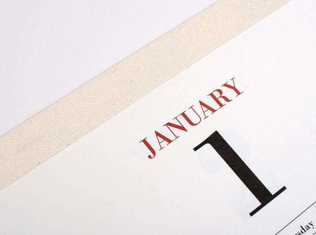 Office Mucu Wall Calendar from Vetted portrait 4