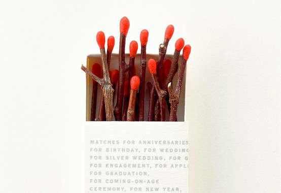 10 Favorites VintageStyle Matches portrait 8
