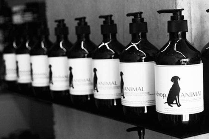 700 animal soap aesop