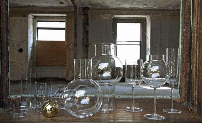 700 anna karlin glassware