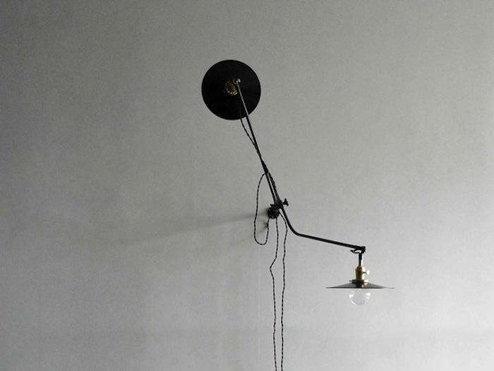 700 bent wall lamp workstead 1