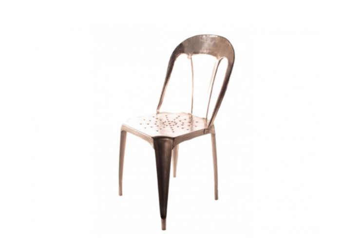 700 calypso nickel chair table