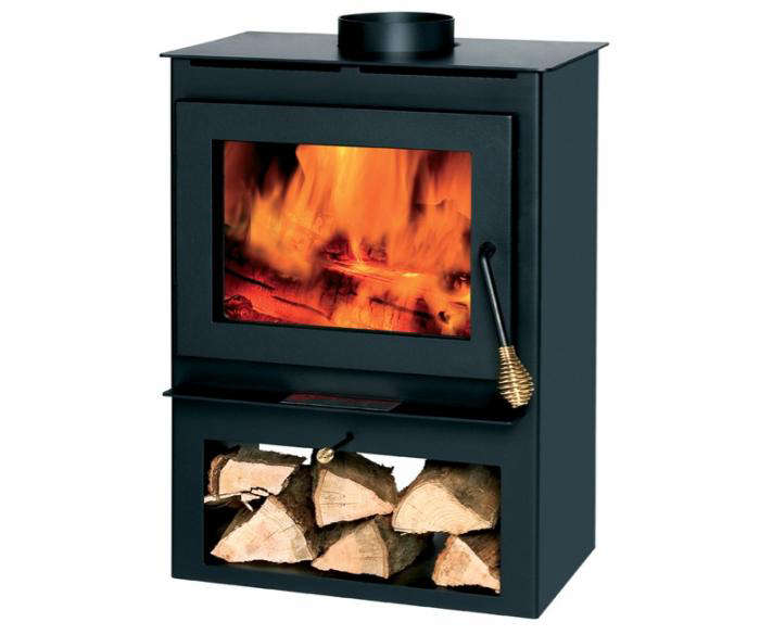 700 englander wood stove large
