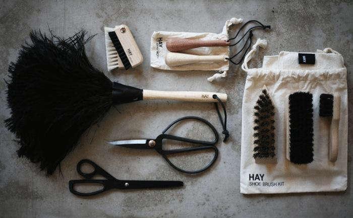 Swept Away New Utilitarian Products from Hay in Copenhagen portrait 3